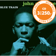 Produktbilde for Blue Train (Remastered) (CD)