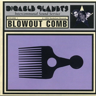 Produktbilde for Blowout Comb (USA-import) (CD)