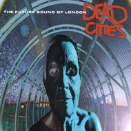 Produktbilde for Dead Cities (CD)