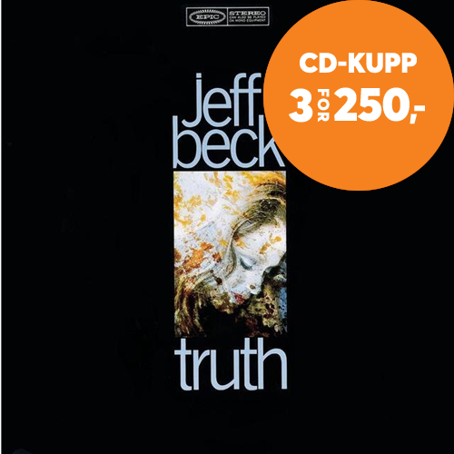 Truth (Remastered) (CD)