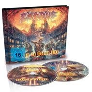 Produktbilde for Blood In Blood Out - Deluxe Edition (m/DVD) (UK-import) (CD)
