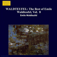 Produktbilde for The Best of Waldteufel, Vol. 8 (UK-import) (CD)