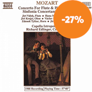 Produktbilde for Mozart: Orchestral Works (CD)