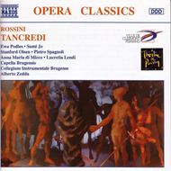 Produktbilde for Rossini: Tancredi (CD)