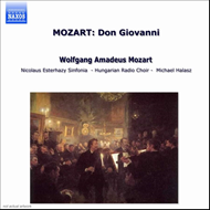 Produktbilde for Mozart: Don Giovanni (CD)
