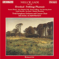 Produktbilde for Gade: Choral Works (CD)