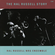 Produktbilde for The Hal Russell Story (CD)