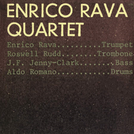 Produktbilde for Enrico Rava Quartet (CD)