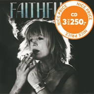 Produktbilde for Faithfull: A Collection Of Her Best... (CD)