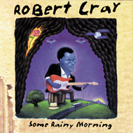 Produktbilde for Some Rainy Morning (USA-import) (CD)