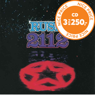 Produktbilde for 2112 (CD)