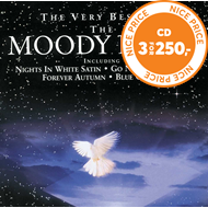 Produktbilde for The Very Best Of The Moody Blues (CD)