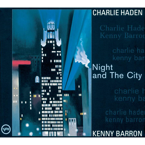 Night And The City (USA-import) (CD)