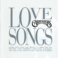 Produktbilde for Love Songs (USA-import) (CD)