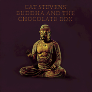 Produktbilde for Buddha And The Chocolate Box (Remastered) (CD)