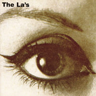 Produktbilde for The La's (Remastered) (UK-import) (CD)