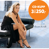 Produktbilde for The Look Of Love (CD)