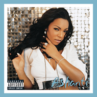 Produktbilde for Ashanti (UK-import) (CD)