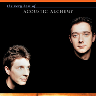 Produktbilde for The Very Best Of Acoustic Alchemy (USA-import) (CD)