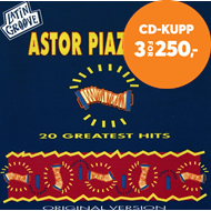Produktbilde for 20 Greatest Hits (CD)