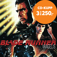 Produktbilde for Blade Runner - Soundtrack (CD)