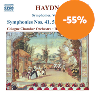 Produktbilde for Haydn: Symphonies Vol 26 (UK-import) (CD)