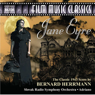 Produktbilde for Jane Eyre (The Classic 1943 Score) (CD)
