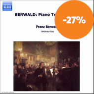 Produktbilde for Berwald: Piano Trios, Vol 1. (CD)