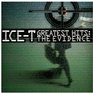 Produktbilde for Greatest Hits: The Evidence (USA-import) (CD)