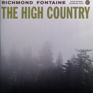 Produktbilde for The High Country (USA-import) (CD)