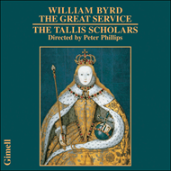 Produktbilde for Byrd: Sacred Choral Works (CD)