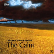 Produktbilde for The Calm (USA-import) (CD)