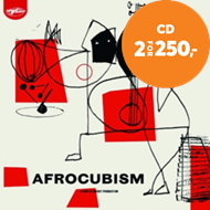 Produktbilde for AfroCubism (CD)