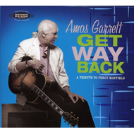 Produktbilde for Get Way Back (Tribute To Percy Mayfield) (USA-import) (CD)