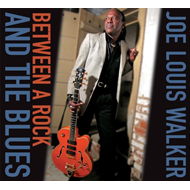 Produktbilde for Between A Rock And The Blues (USA-import) (CD)