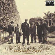 Produktbilde for No Way Out (CD)