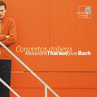 Produktbilde for Bach: Concertos BWV971, 973, 974, 975 and 978 (CD)