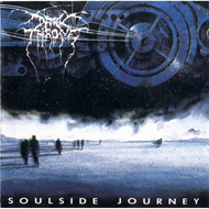 Produktbilde for Soulside Journey (CD)