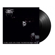 Produktbilde for A Blaze In The Northern Sky (UK-import) (VINYL - 180 gram)