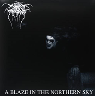 Produktbilde for A Blaze In The Northern Sky (VINYL)