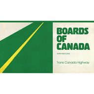 Produktbilde for Trans Canada Highway EP (UK-import) (CD)