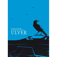 Produktbilde for Ulver - The Norwegian National Opera (UK-import) (Blu-ray + DVD)
