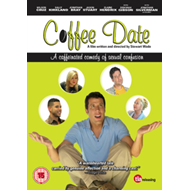 Produktbilde for Coffee Date (UK-import) (DVD)