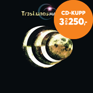 Produktbilde for Tres Lunas (CD)