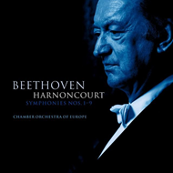 Produktbilde for Beethoven: Symphonies Nos 1-9 (CD)