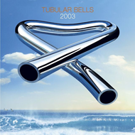 Produktbilde for Tubular Bells 2003 (m/DVD) (CD)