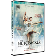 Produktbilde for Tchaikovsky: The Nutcracker (DVD)