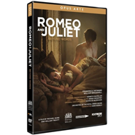 Produktbilde for Prokofiev: Romeo & Juliet Beyond Words (DVD)