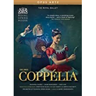 Produktbilde for Delibes: Coppélia (DVD)