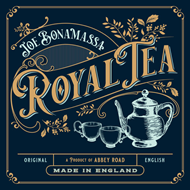 Produktbilde for Royal Tea (CD)